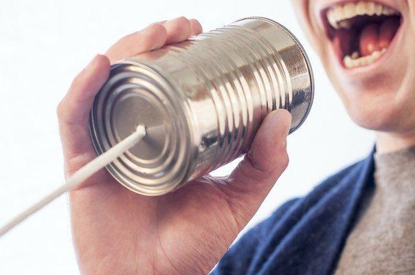 Характеристики на вербалната комуникация